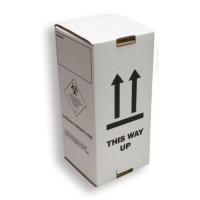 Carton Postal UN2814: 800ml