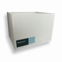 Cardboard Box for Transport 480x410x350