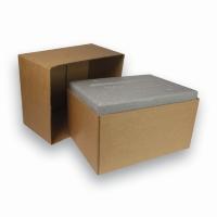 Kartonnen doos voor Mono TripleBox