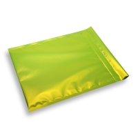 Silkbag A4 / C4 groen