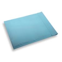 Silkbag A4 / C4 lichtblauw