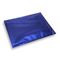 Silkbag A4 / C4 bleu cobalt