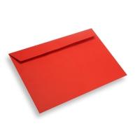 Enveloppes papier colorées