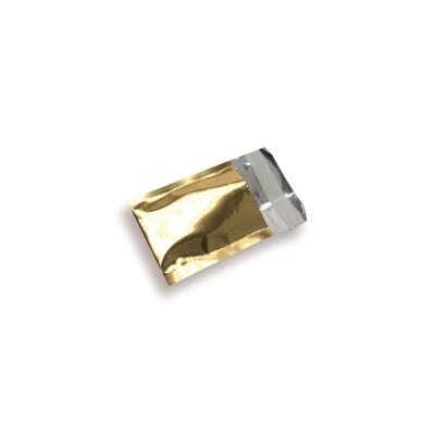 Snazzybag 60 x 80 gold undurchsichtig