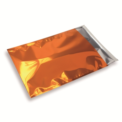 Snazzybag A4 / C4 orange opaque