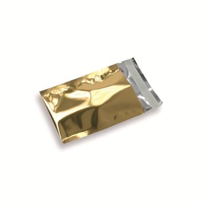 Snazzybag 80 x 120 goud ondoorzichtig