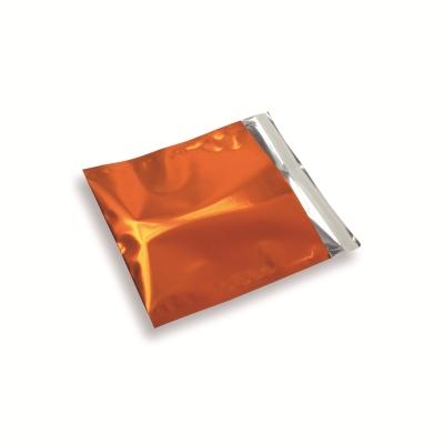 Snazzybag 160 x 160 orange opaque