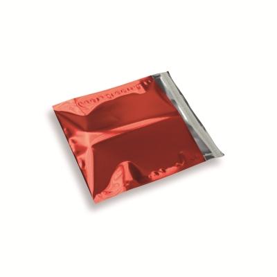 Snazzybag 160 x 160 rot undurchsichtig