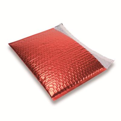SnazzyBubble A4 / C4 rot undurchsichtig