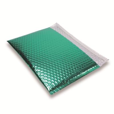 SnazzyBubble A4 / C4 grün undurchsichtig