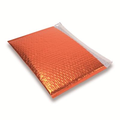 SnazzyBubbel A4 / C4 oranje ondoorzichtig