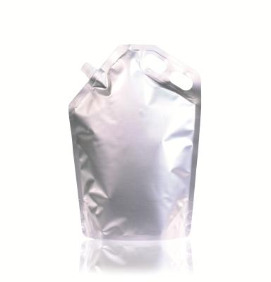 Spoutbag ø10.6mm aluminium 2500ml