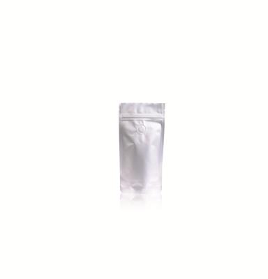 Koffie Pouch aluminium 75 gram bonen