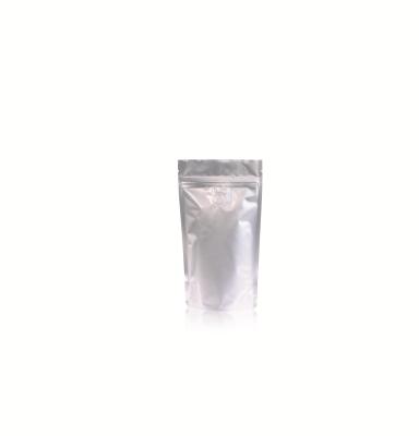 Koffie Pouch aluminium 125 gram bonen