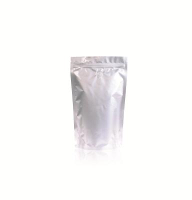 Koffie Pouch aluminium 500 gram bonen