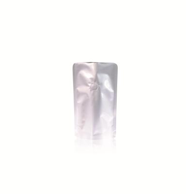 Lami Pouch aluminium 330ml mit Ventil