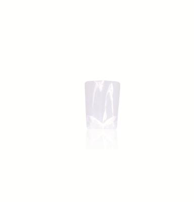 50ml - Doypack Transparent