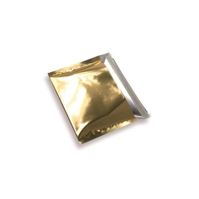 Snazzybag A6 / C6 goud ondoorzichtig