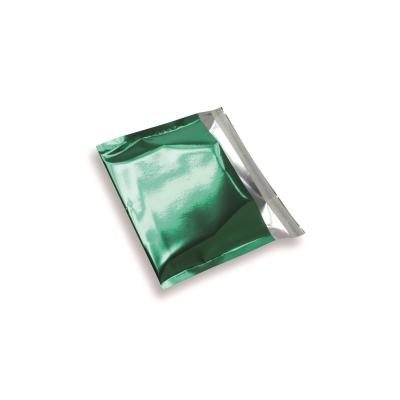 Snazzybag A6 / C6 groen ondoorzichtig