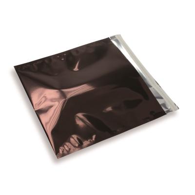 Snazzybag 220 x 220 marron opaque