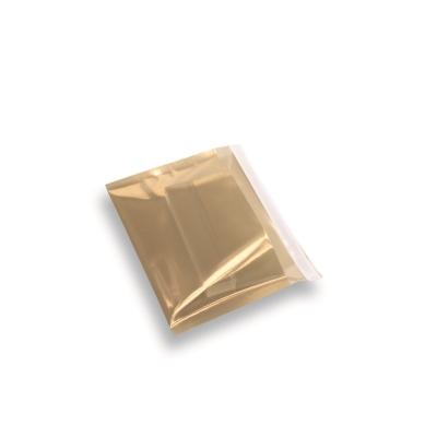 Snazzybag A6 / C6 goud half transparant