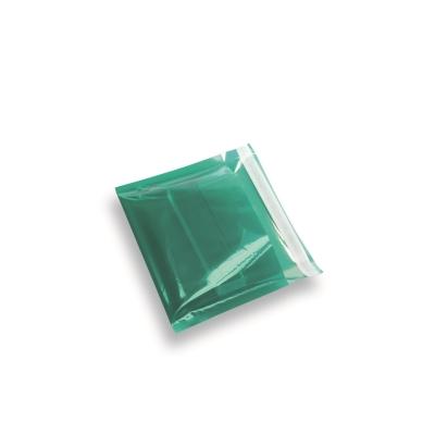 Snazzybag A6 / C6 grün halb-transparent