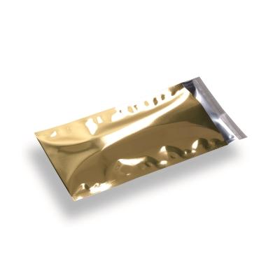 Snazzybag Din Long doré opaque
