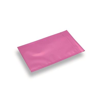 Silkbag Din Lang matt pink