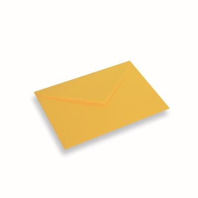 Papieren envelop 156x220 Boterbloem geel