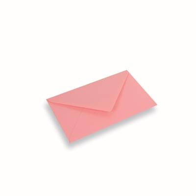 Papieren envelop 120x180 Donkerroze