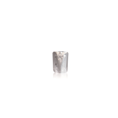 Lami Pouch aluminium 50ml met ventiel