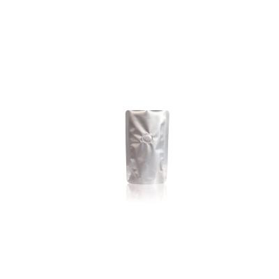 Lami Pouch aluminium 100ml met ventiel