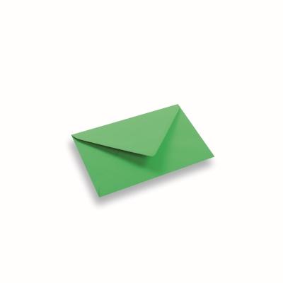 Papieren envelop 120x180 Weidegroen