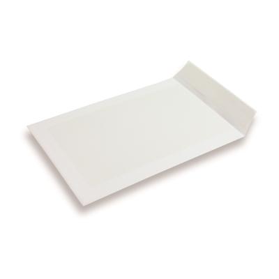 Bordrug envelop 240 x 340 wit