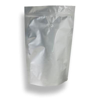 Koffie Pouch aluminium 2500 gram bonen