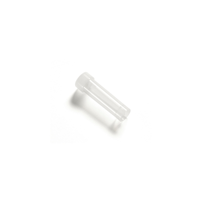 Container witte dop, 30ml, PP