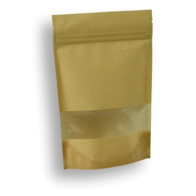 LamiZip Rice Paper 750ml lichtbruin