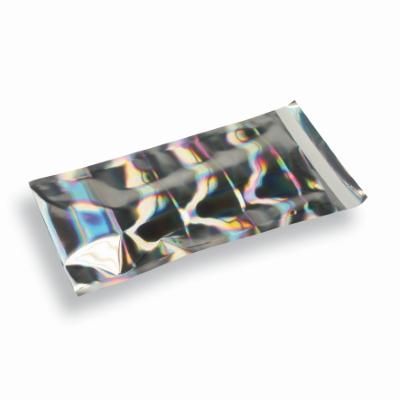 Flashmailer Din Long holographique