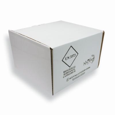 Kartonnen doos voor EPS doos (520005)