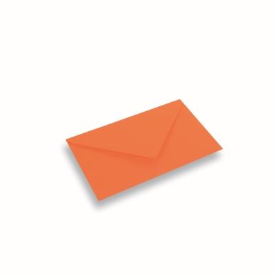 Papieren envelop 120x180 Donkeroranje
