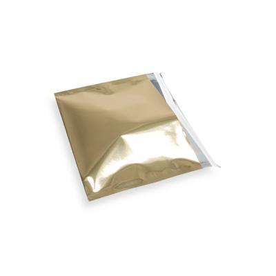 Snazzybag A5 / C5 goud ondoorzichtig