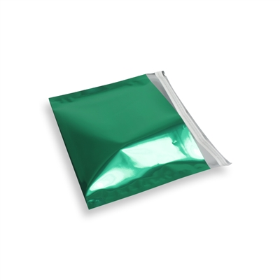 Snazzybag A5/C5 groen ondoorzichtig