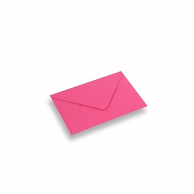 Papieren envelop 110x156 Fuchsia