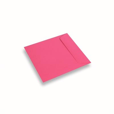 Papieren envelop 170x170 Fuchsia