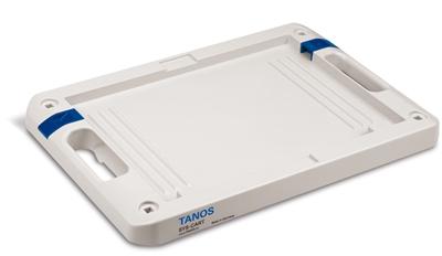 Muur & Basis bevestiging voor Systainer® T-loc 1-4
