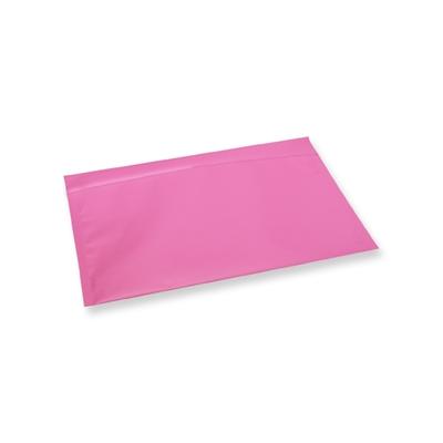 Silkbag A5 / C5 roze