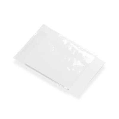 Pochette PVC coin collant 80 x 80