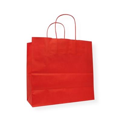 Awesome Bag 250 x 110 x 240 rood