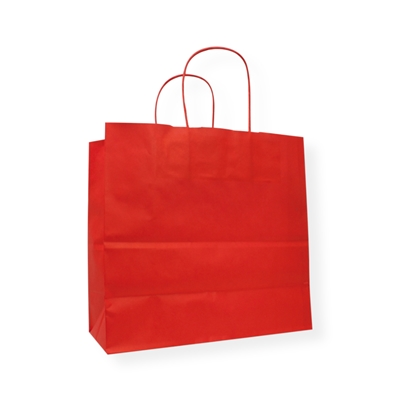 Awesome Bag 250 x 110 x 240 rot