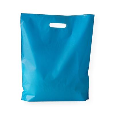 Sac Plastique Aqua 380 x 440